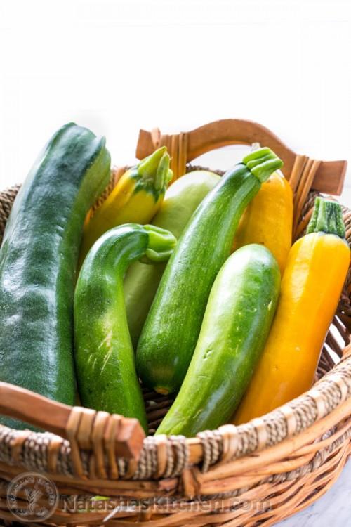 Zucchini Dessert Recipes Easy