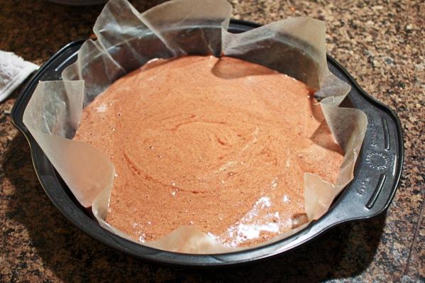 Russian Cherry Layer Cake-5