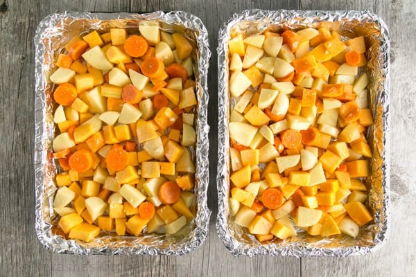 Roasted Vegetables Recipe-4