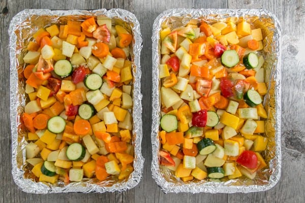 Roasted Vegetables Recipe-6