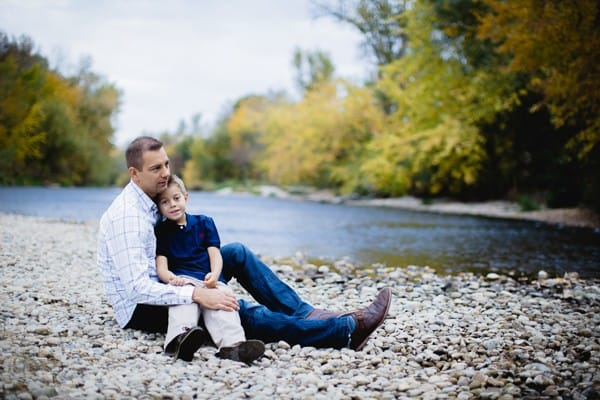 Fall Family Photos 2015-18