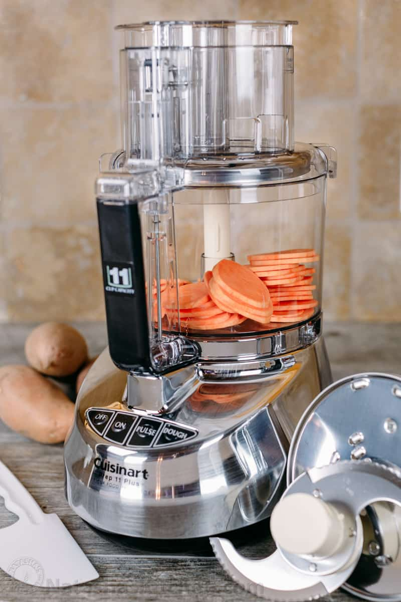 Why Are Food Processors Useful