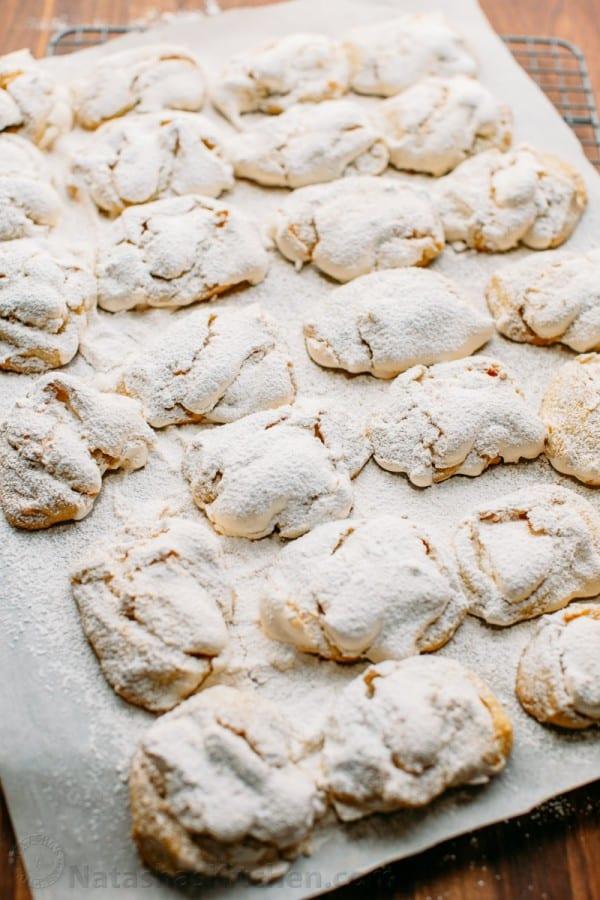 Meringue Cookies-3