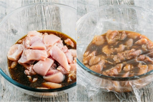 Teriyaki Chicken Recipe-6