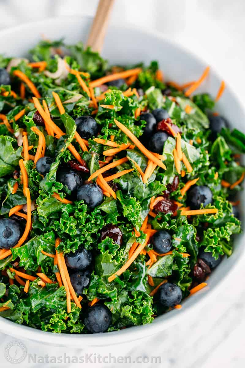 Kale Salad Dressing