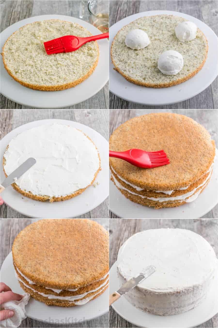 Рецепт крема творожного с фото