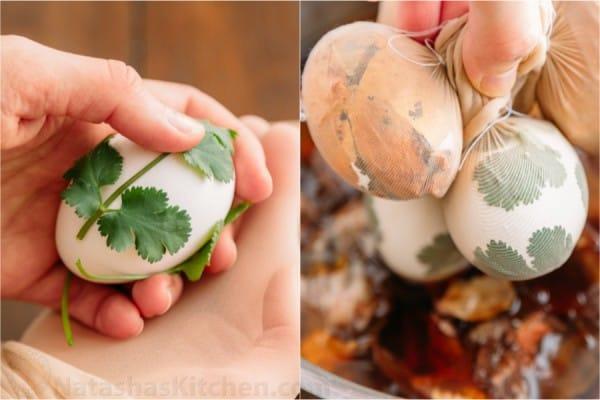 Natural Ester Eggs-5
