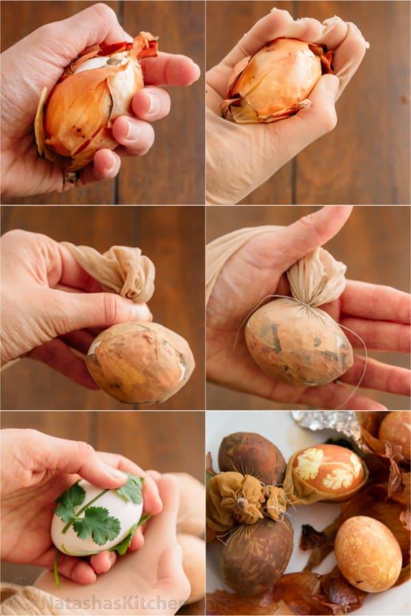 Natural Ester Eggs-6