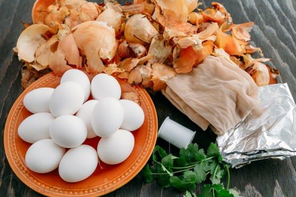 Natural Ester Eggs