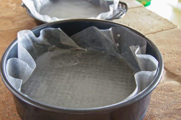 Ptichye Moloko Cake Recipe