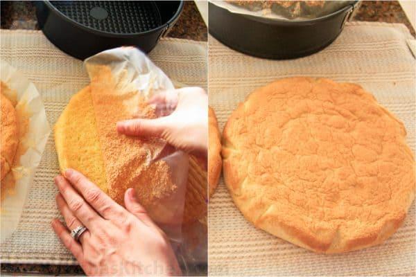 Ptichye Moloko Cake Recipe-8