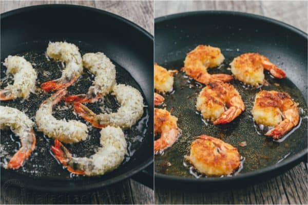 ... dipping sauce for coconut shrimp will win you over and it's so easy