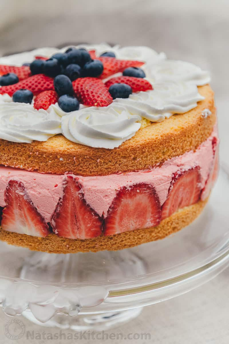 What Can I Put Between Cake Layers