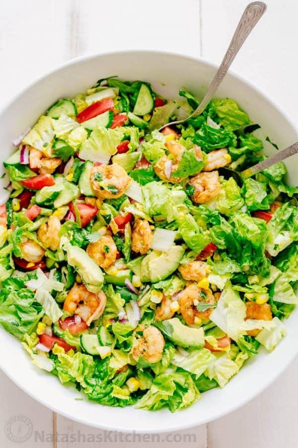 recipe: avocado shrimp salad [34]