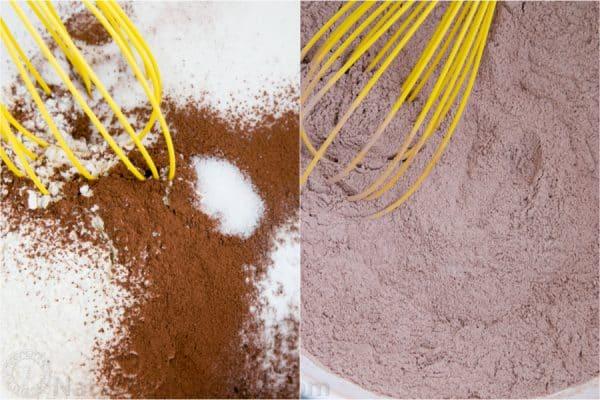 Hydrangea Cupcakes Recipe - 1