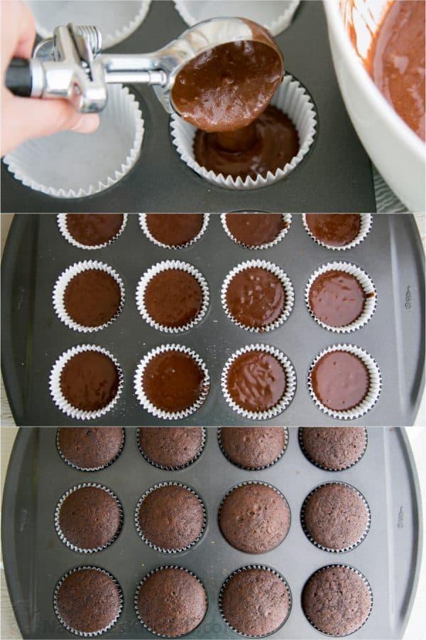 Hydrangea Cupcakes Recipe - 4