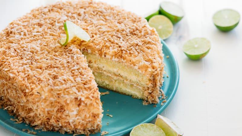 Lime cake recipes