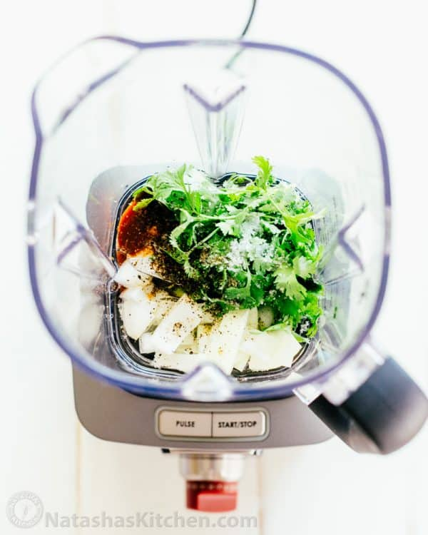 best food processor for pureed food