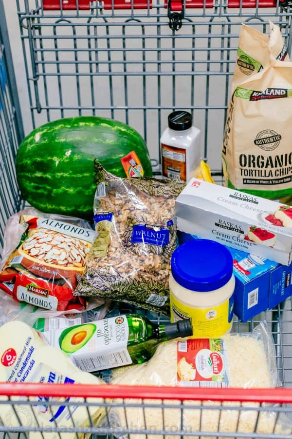 Below is a list of 20 things that we always buy at Costco. We love the quality, quantities, taste and prices of these great Costco deals! | natashaskitchen.com