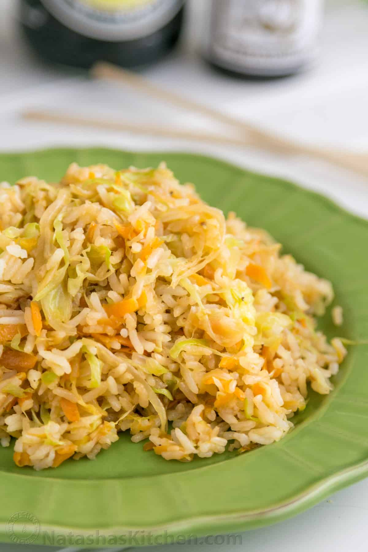 Rice with cabbage: recipes for every taste 76