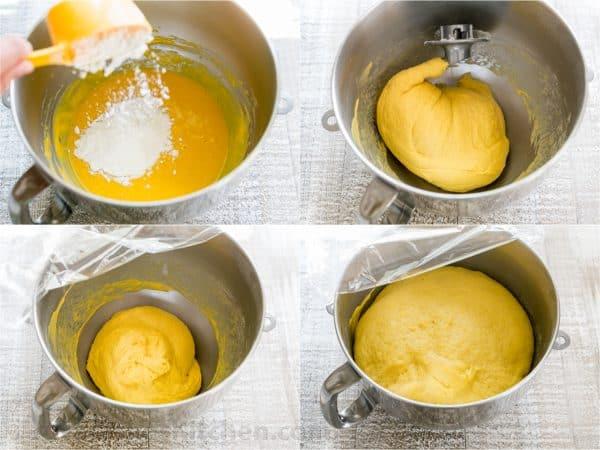 pumpkin-pull-apart-bread-7