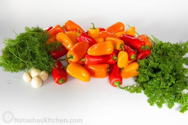 marinated-bell-peppers