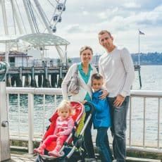 Traveling to Seattle - things to do in Seattle, family friendly Seattle activities | natashaskitchen.com