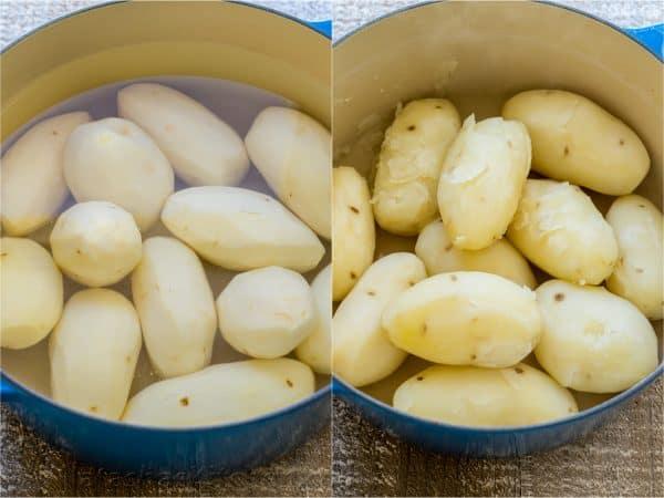 Creamy Mashed Potatoes Recipe - NatashasKitchen.com