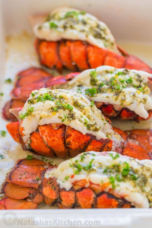 Lobster Tail Dinner Ideas   www.pixshark.com - Images Galleries With A Bite!