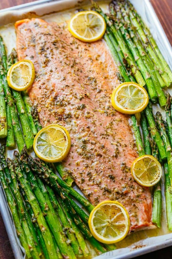 15 One Pan Recipes To Get You Excited For Dinner