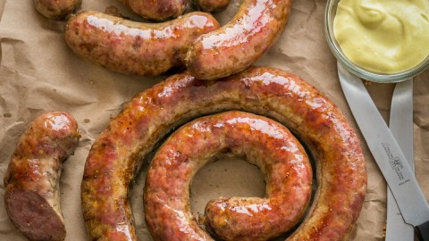 How to Make Homemade Sausage (VIDEO Recipe)