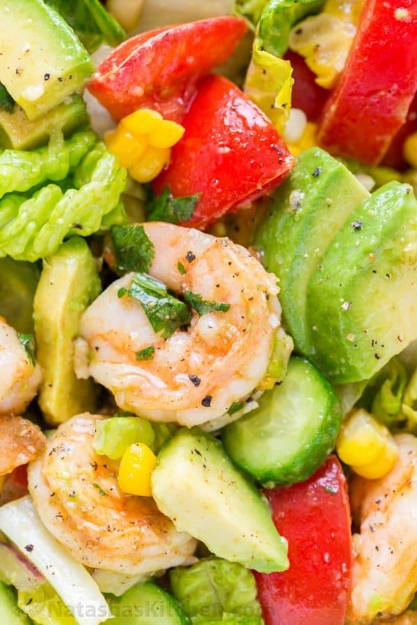 recipe: avocado shrimp salad [7]