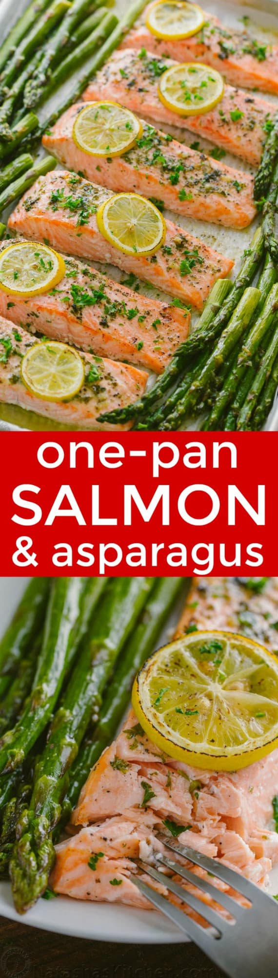 how to make salmon in a pan