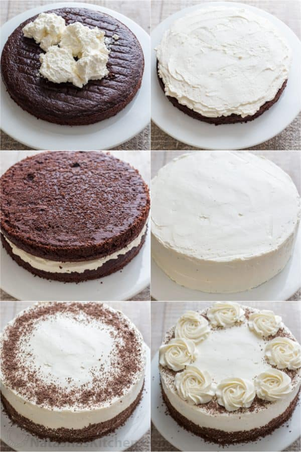 Cake With Buttercream Icing Storage : Chocolate Cake with Swiss Meringue Buttercream ...