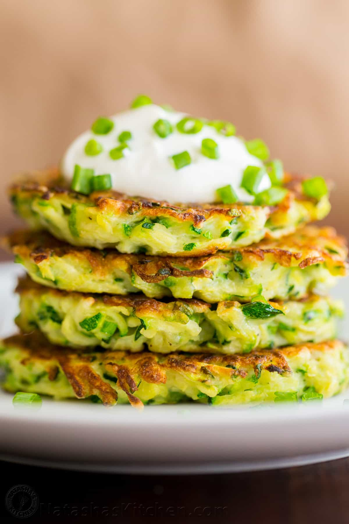 Zucchini Fritters: Simple and Delicious Recipes for Zucchini Pancakes 7