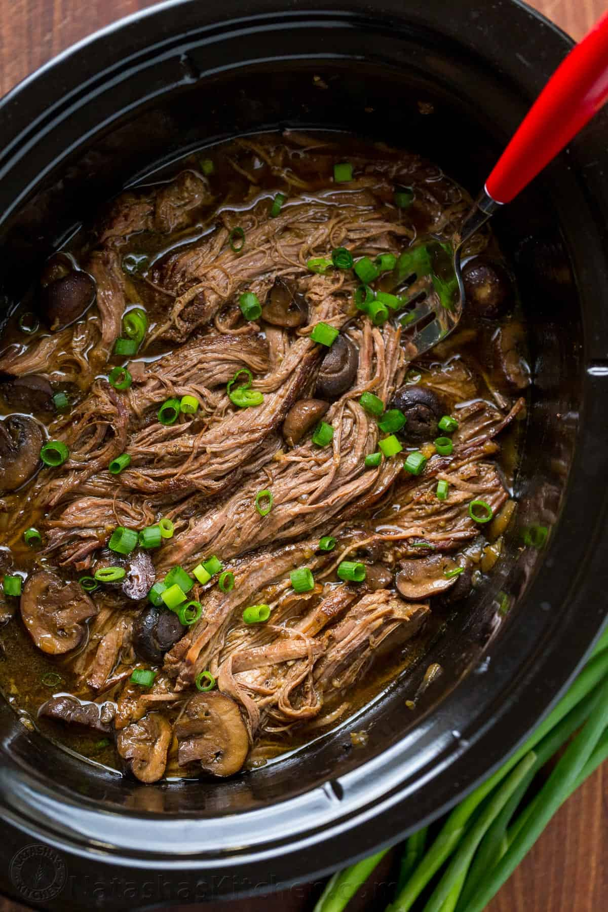 Brisket Food Network Slow Cooker