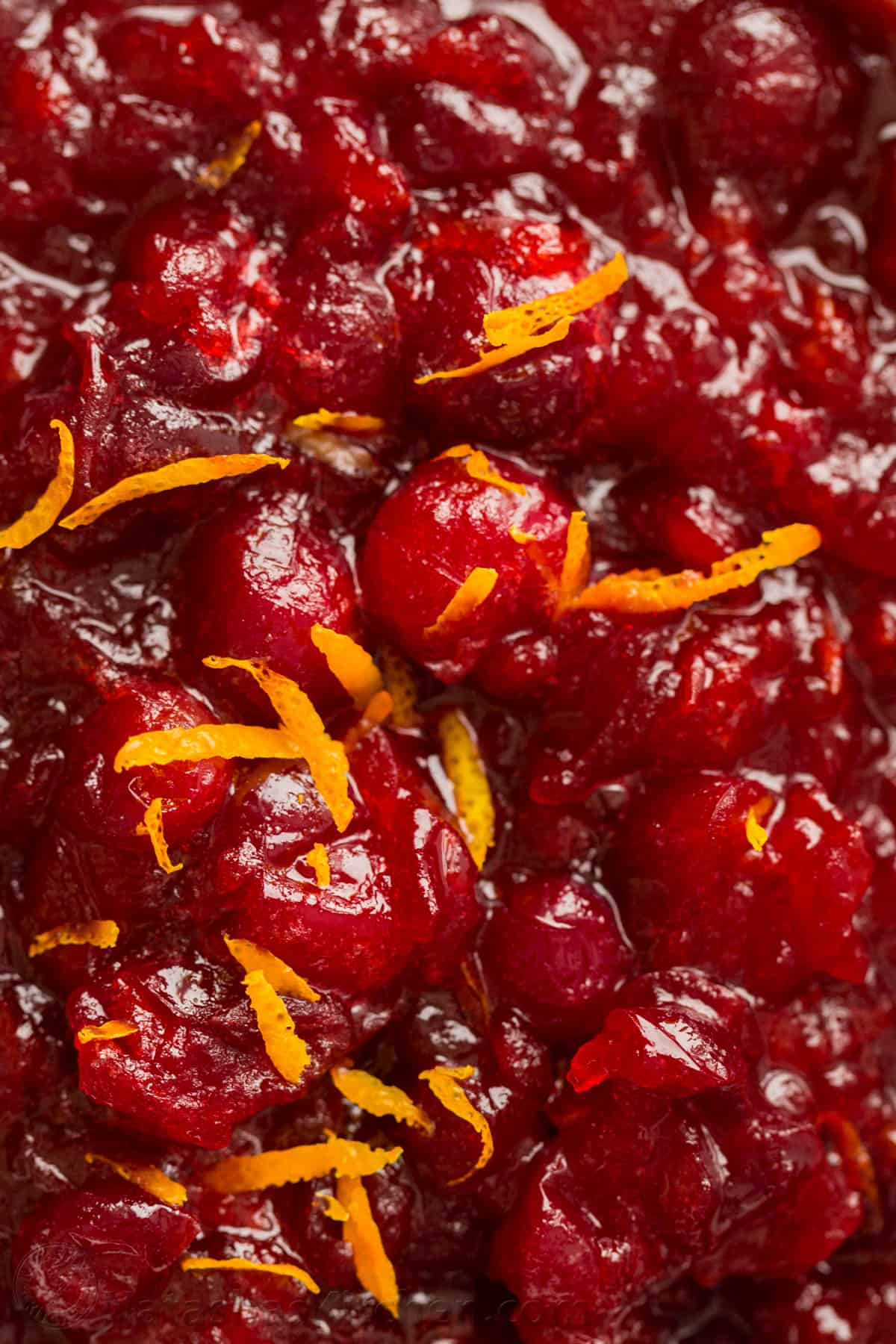 Cranberry Sauce Recipe Natashaskitchen Com