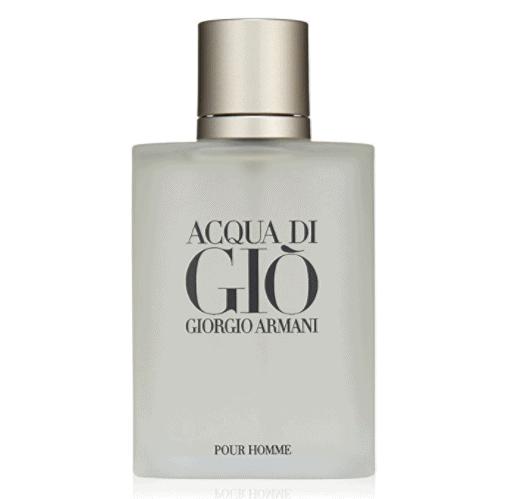 Aqua Di Gio Giorgio Armani cologne