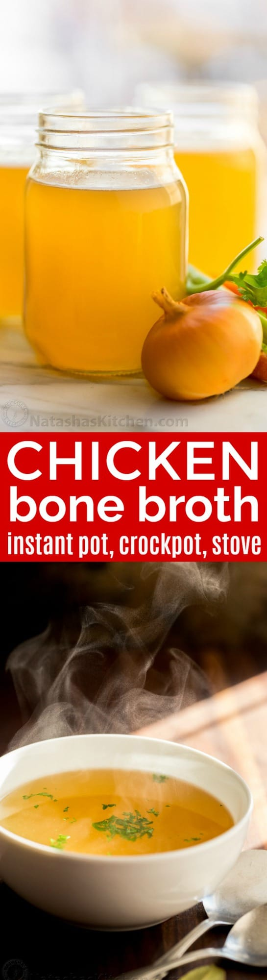 Chicken Broth Soup Ideas Smitten Kitchen