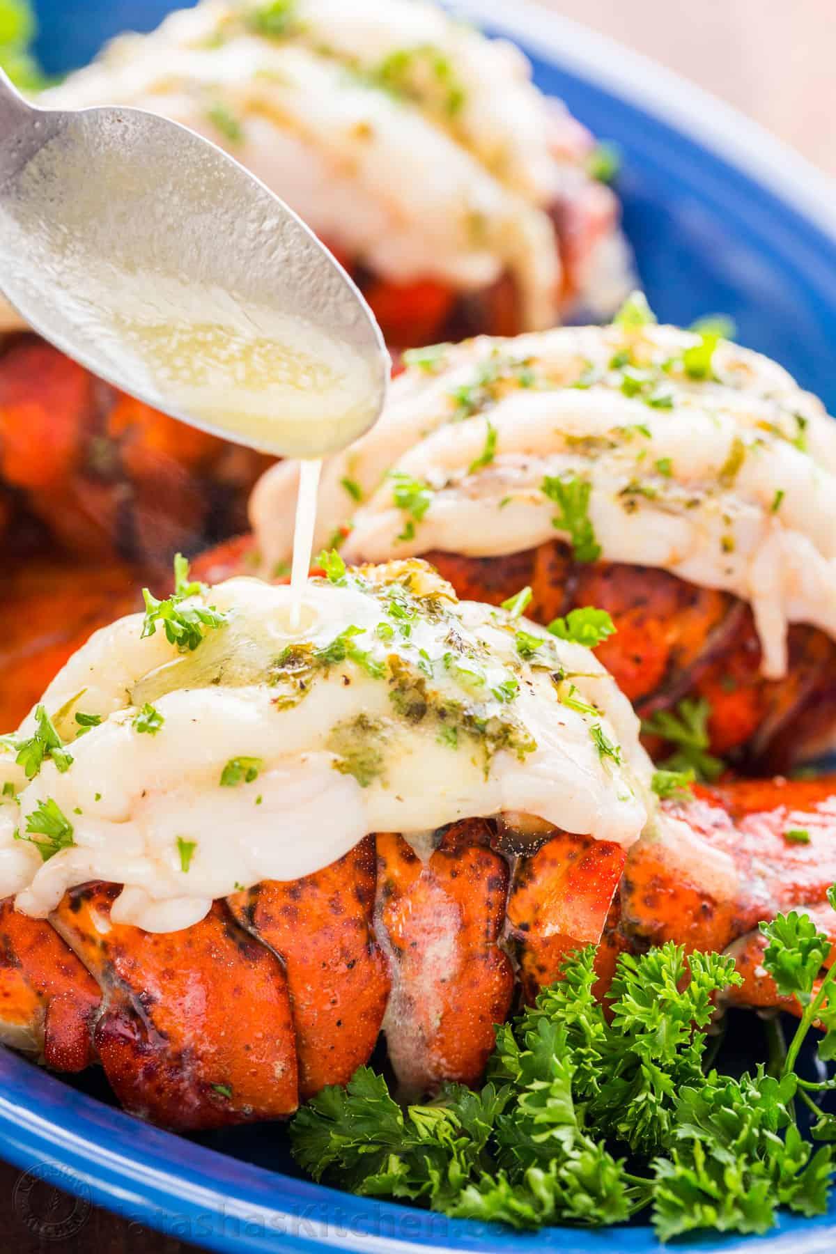 fancy lobster recipes - HD1200×1800
