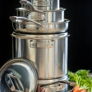 Zwilling J.A. Henckels 10-piece Cookware Giveaway | natashaskitchen.com