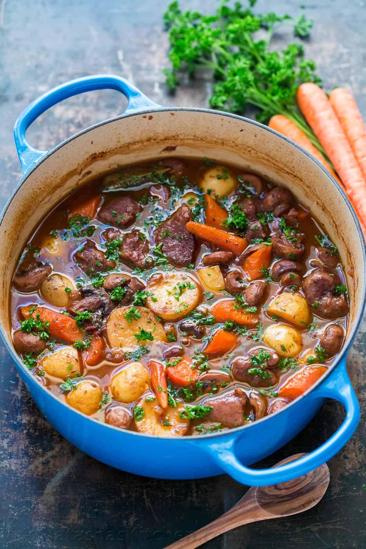 Lamb Stew Recipe Natashaskitchen Com