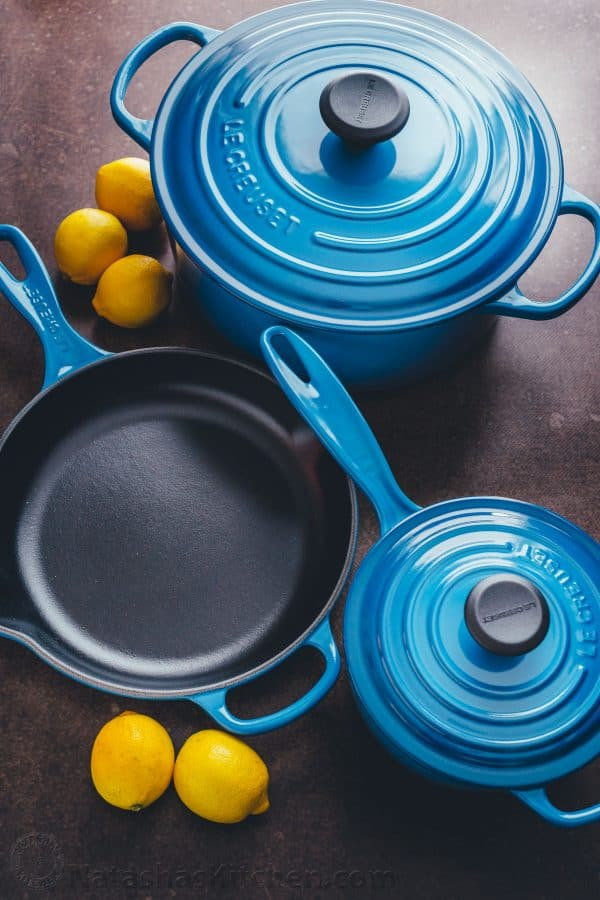 best dutch oven le creuset
