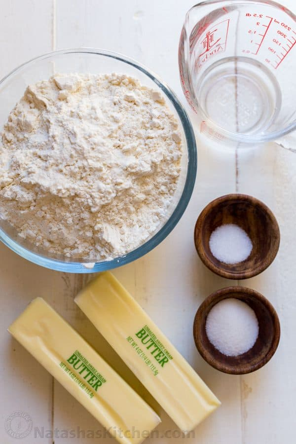 homemade pie crust ingredients to make pie crust recipe butter