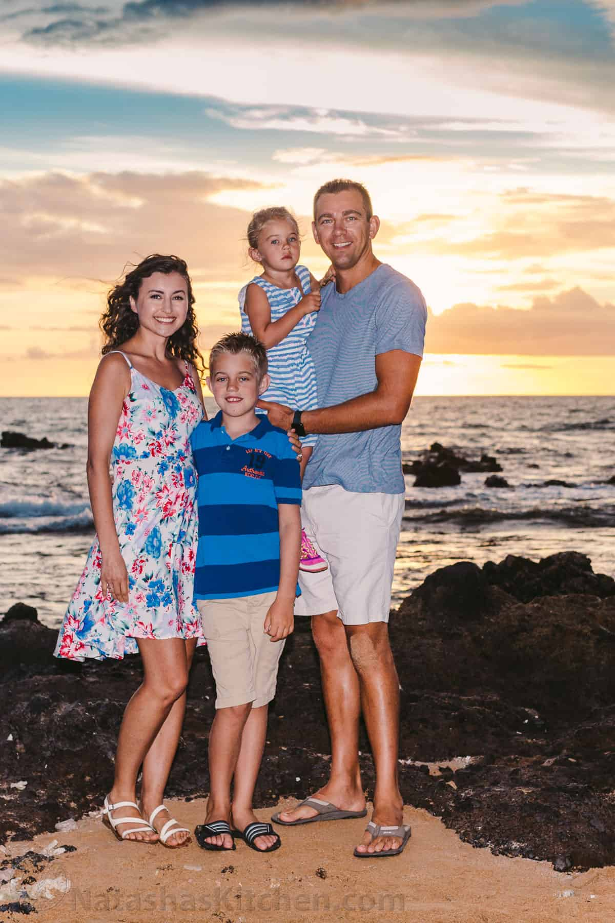 Maui Family Vacation 2018 VIDEO  NatashasKitchencom