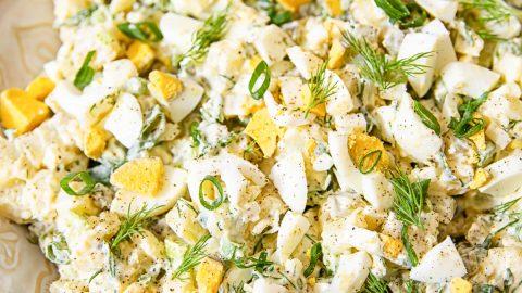 Potato Salad Recipe Natasha's Kitchen