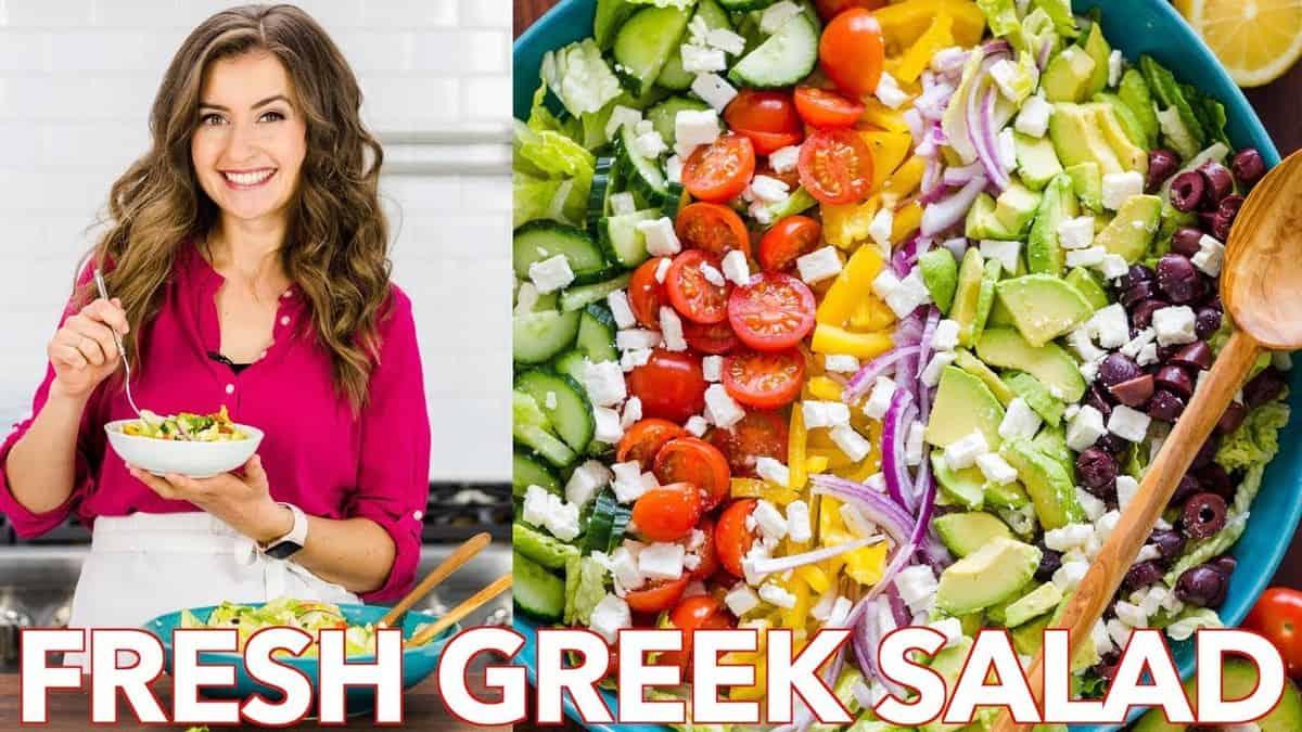 Avocado Salad Recipe Natasha's Kitchen